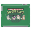 Teenage Mutant Ninja Squirtles Tablet
