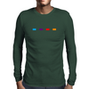 Teenage Mutant Ninja Turtles Mens Long Sleeve T-Shirt