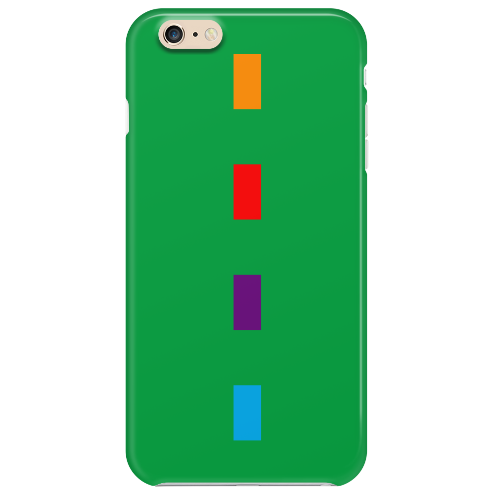 Teenage Mutant Ninja Turtles Phone Case