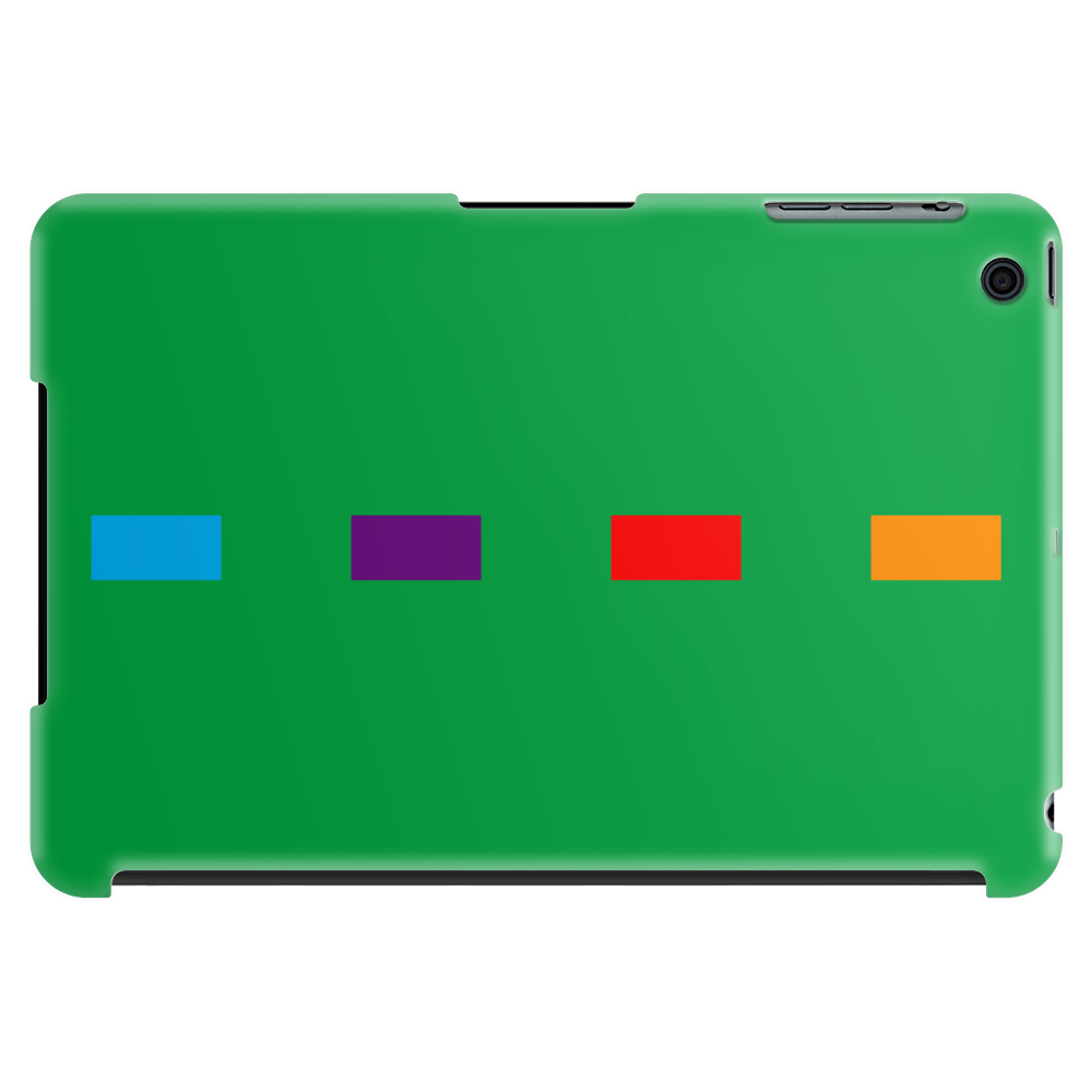 Teenage Mutant Ninja Turtles Tablet (horizontal)