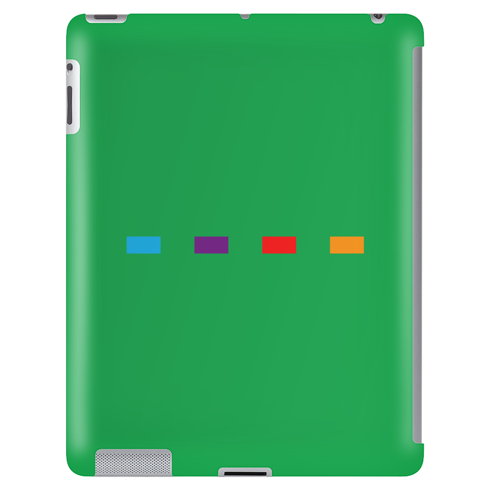 Teenage Mutant Ninja Turtles Tablet (vertical)