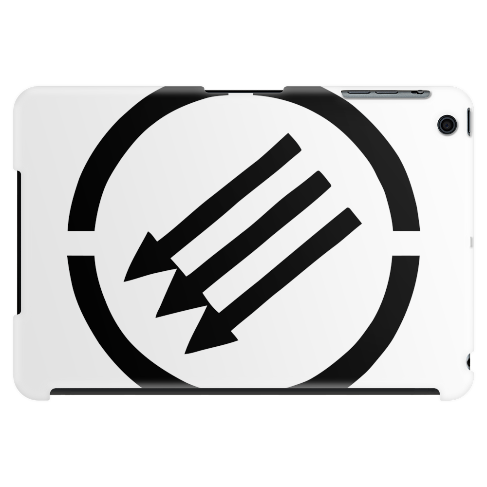 Teenage Riot Anti-Establishment 2 Tablet (horizontal)
