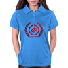 Teenage Riot Anti-Establishment 3 Womens Polo