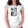 Tegneserie2 Womens Fitted T-Shirt