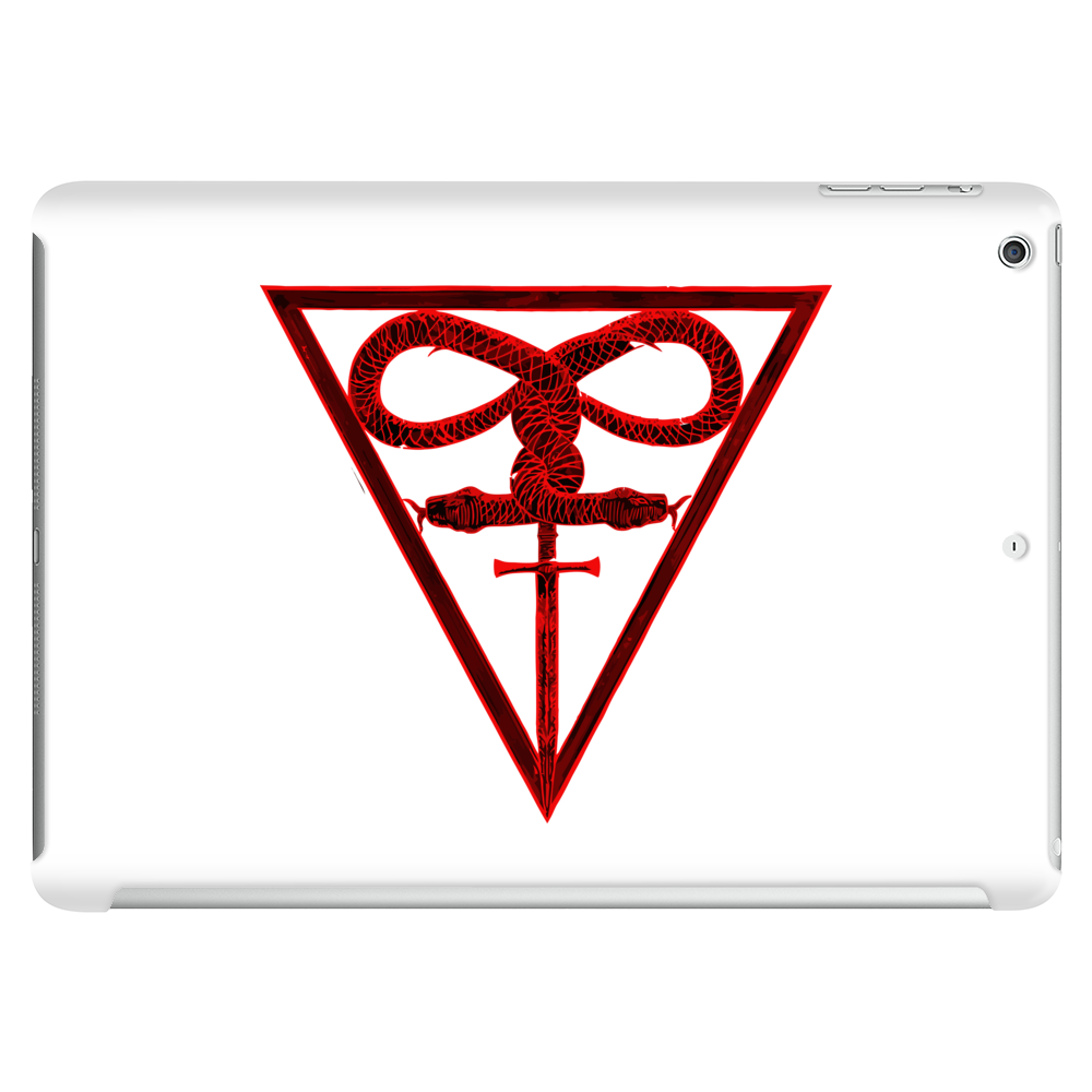 Templar RC Asclepios Tablet (horizontal)