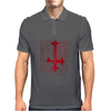 Templars Zodiak Mens Polo