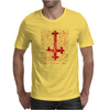 Templars Zodiak Mens T-Shirt