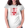 Templars Zodiak Womens Fitted T-Shirt