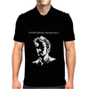 Tenth Doctor Who Mens Polo
