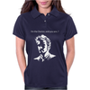 Tenth Doctor Who Womens Polo