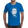 Terence Hill Mens T-Shirt