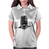 Terminator Art Womens Polo