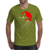 Terror Duck that Flaps in the Night Mens T-Shirt
