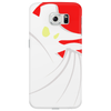 Terror Duck that Flaps in the Night Phone Case