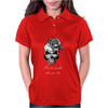 Tete De Mort Skull & Bone Real Lost Possible Message Womens Polo