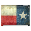 Texas state flag - retro style Tablet (horizontal)