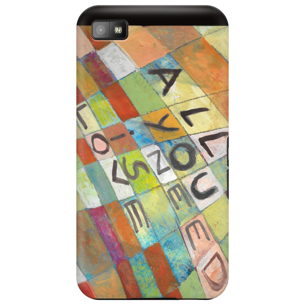 text-2 Phone Case