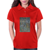 Texture-6 Womens Polo