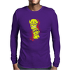 Thanos Mens Long Sleeve T-Shirt