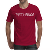 THATCHERJOE Mens T-Shirt