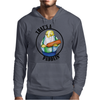 That's a Paddlin' Mens Hoodie