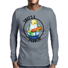 That's a Paddlin' Mens Long Sleeve T-Shirt