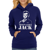 Thats The Fact Jack Womens Hoodie