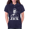 Thats The Fact Jack Womens Polo