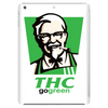 THC Go Green Tablet