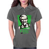 THC Go Green Womens Polo