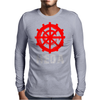 The 100 - Heda Mens Long Sleeve T-Shirt
