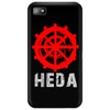 The 100 - Heda Phone Case