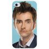 The 10th Doctor Who Phone Case