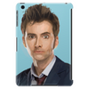 The 10th Doctor Who Tablet (vertical)