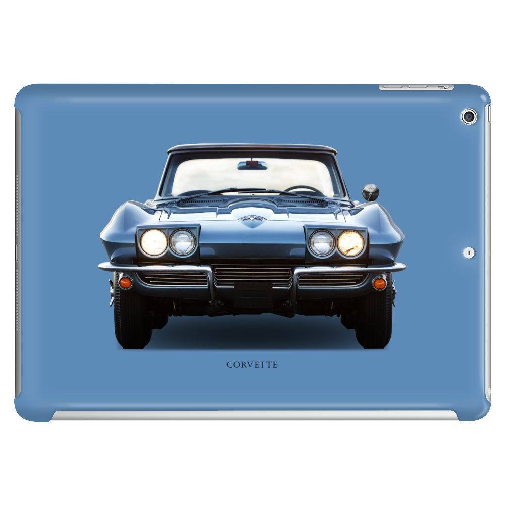 The 1964 Corvette Tablet