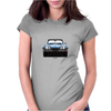 The 1964 Corvette Womens Fitted T-Shirt