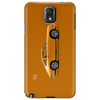 The 1968 911 Phone Case