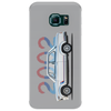 The 2002 Turbo Phone Case