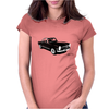 The 280SL Womens Fitted T-Shirt