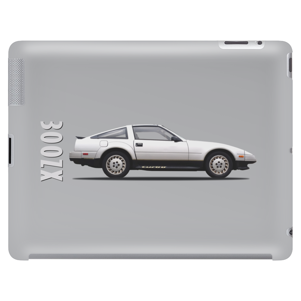 The 300ZX Tablet