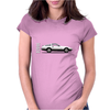 The 300ZX Womens Fitted T-Shirt