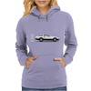 The 300ZX Womens Hoodie