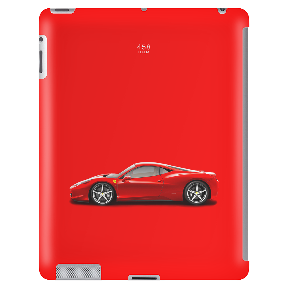 The 458 Italia Tablet (vertical)