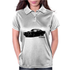 The 65 Mustang Fastback Womens Polo