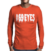 The 69 Eyes Mens Long Sleeve T-Shirt