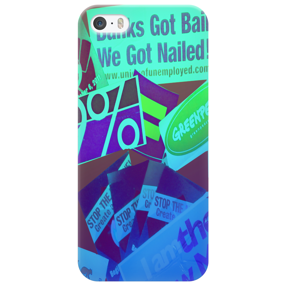 The 99% Phone Case