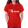 The A-TEAM Womens Polo