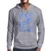 The Abyssal Zone Mens Hoodie