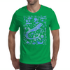 The Abyssal Zone Mens T-Shirt
