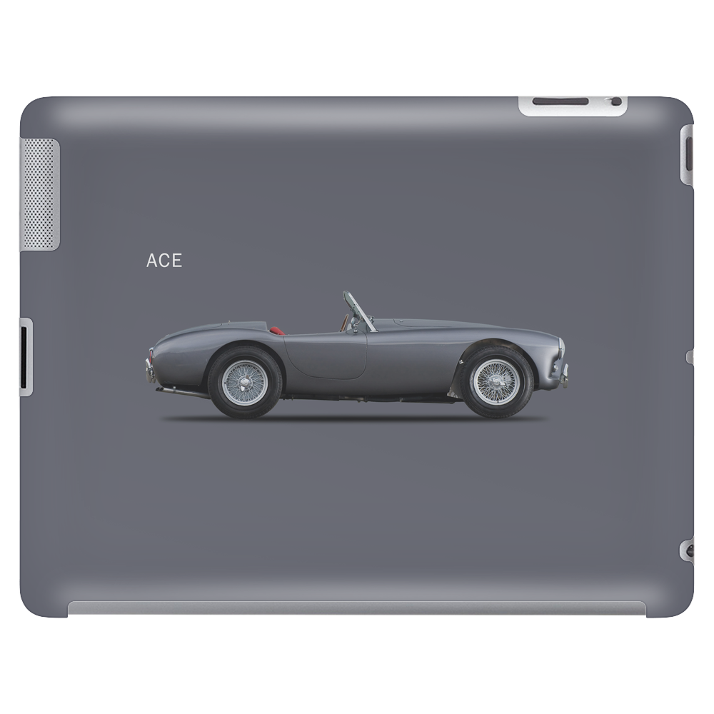 The AC Ace Tablet (horizontal)
